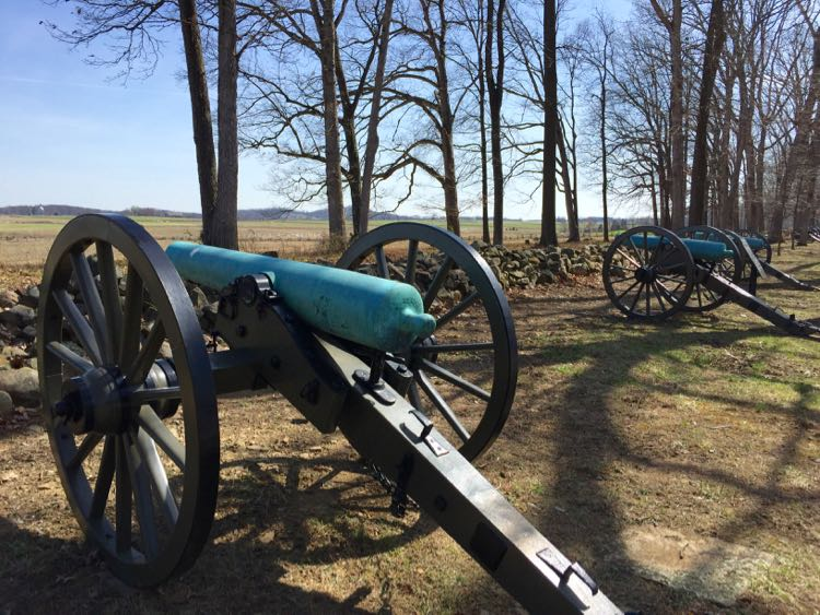 A Gettysburg Getaway Immersed in Civil War History