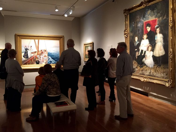 Virginia Museum of Fine Arts Richmond