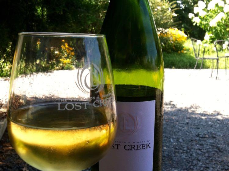 Lost Creek Winery Leesburg