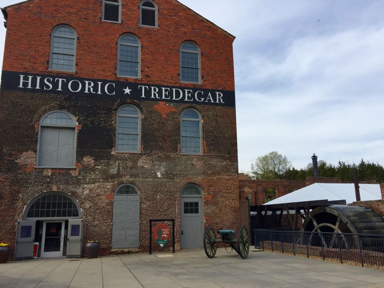 Tredager Iron Works Richmond Virginia