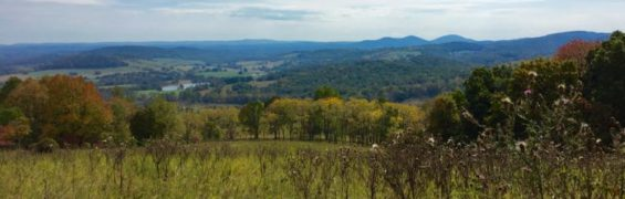 explore Sky Meadows State Park Virginia