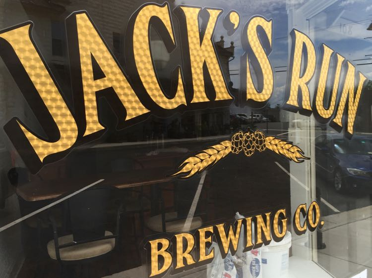 Jacks Run Brewing Purcellville Virginia