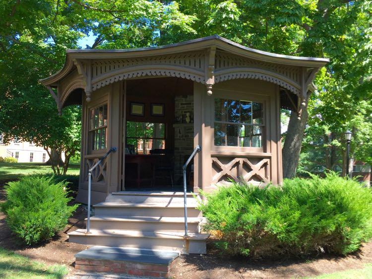 Mark Twain Studio Elmira NY