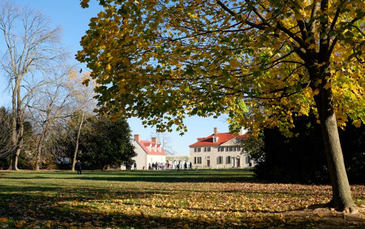 Mount Vernon photo credit Charlotte Geary