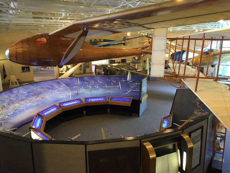 National Soaring Museum Elmira NY