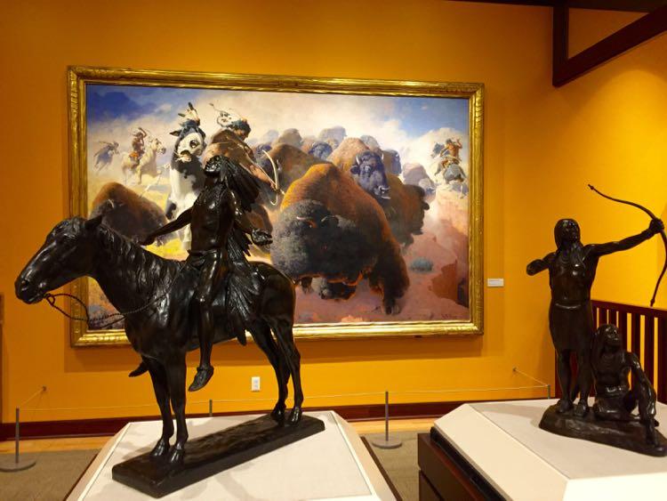 Rockwell Museum Corning NY