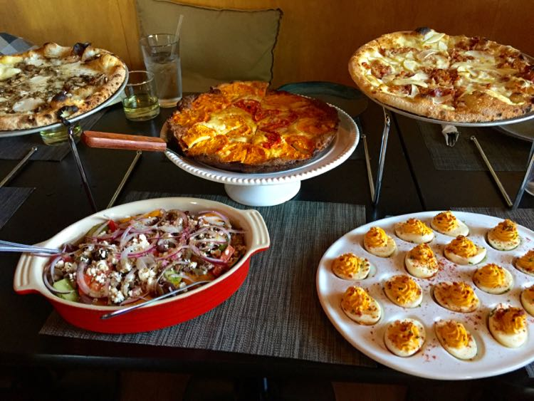 Fidler and Co feast Biglerville PA