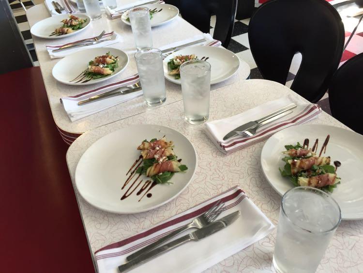 Food 101 Gettysburg Pa