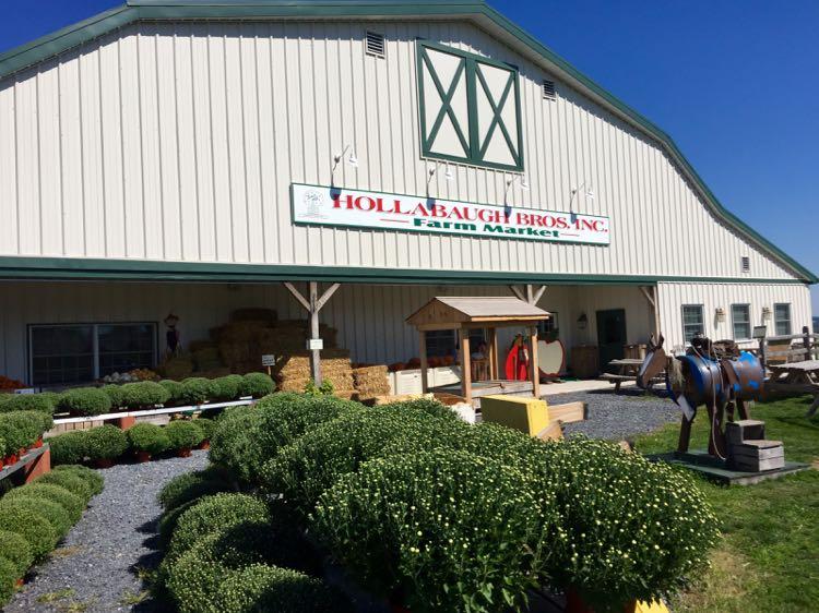 Hollabaugh Bros Market Biglerville PA