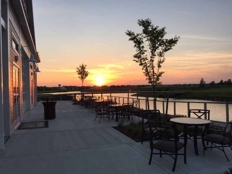 Sunset Heritage Shores Bridgeville Delaware