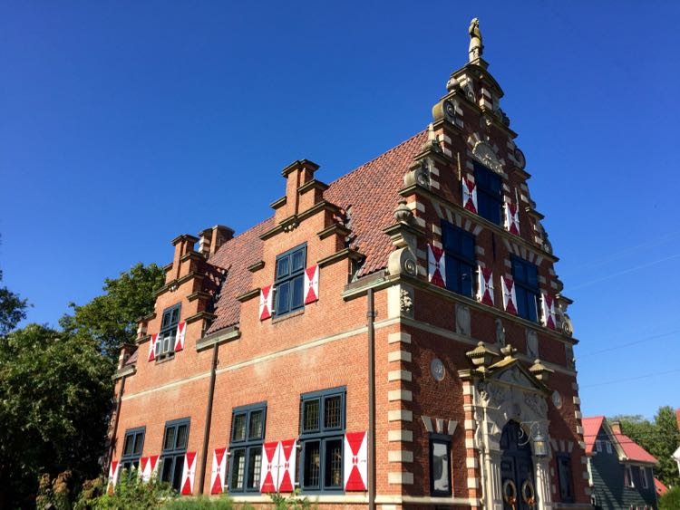Zwaannendael Museum Lewes Delaware