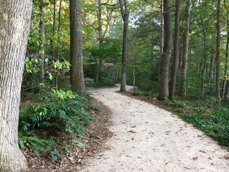 Arboretum Harrisonburg VA
