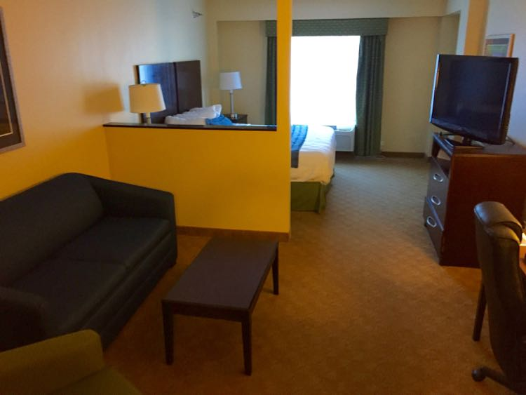 Best Western Waynesboro Virginia