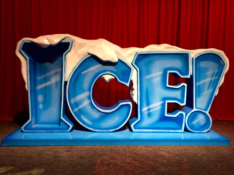 ICE! 2016 Gaylord National Harbor