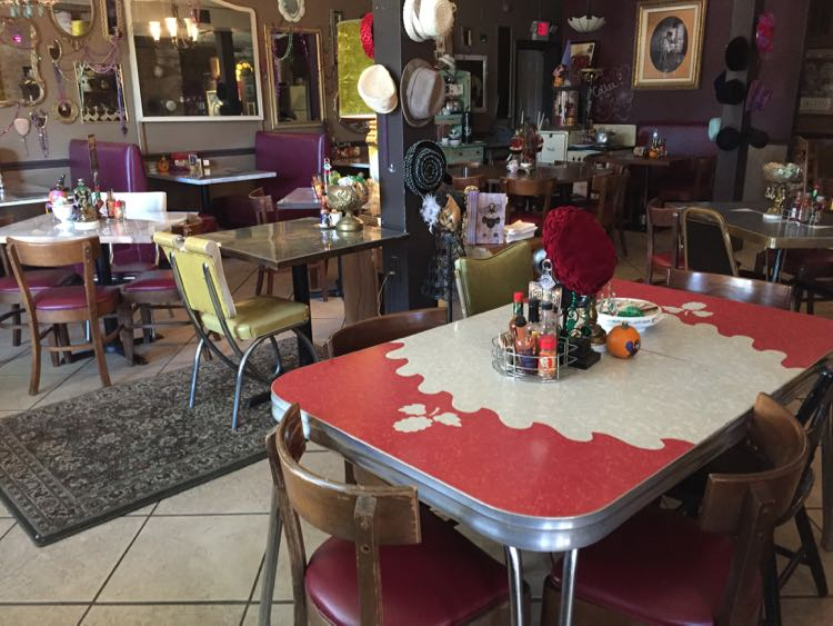 Sweet NOLA's serves authentic New Orleans dishes in Winchester VA
