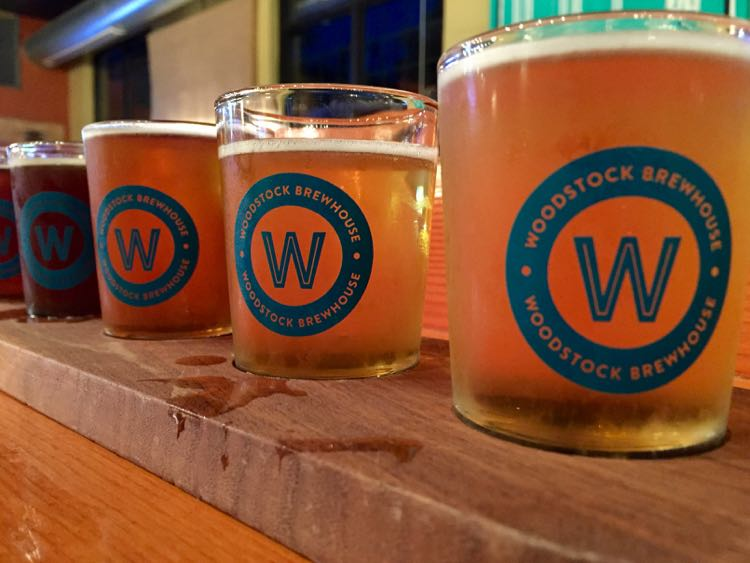 Woodstock Brew House Northern Shenandoah Valley