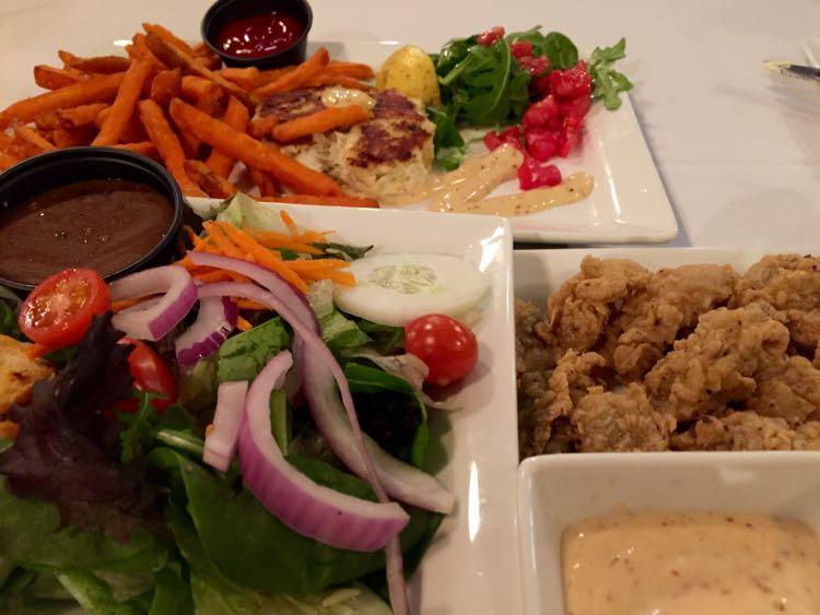 Good Lunch Restaurants In Charlottesville Va