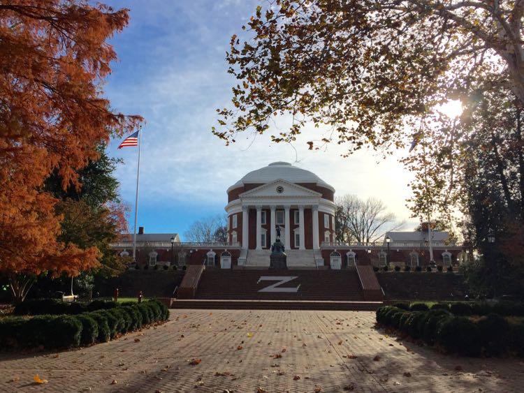 Charlottesville Getaway To Thomas Jefferson S Virginia Home