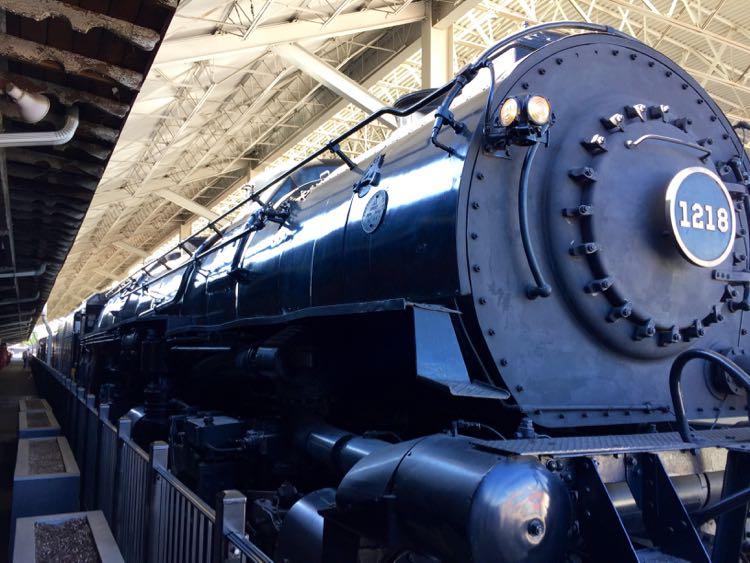 Virginia Museum of Transportation Roanoke