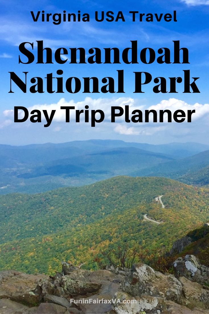 shenandoah national park day trip planner things to do in the central district. Black Bedroom Furniture Sets. Home Design Ideas