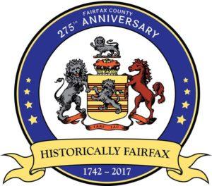 Fairfax County 275th Celebration
