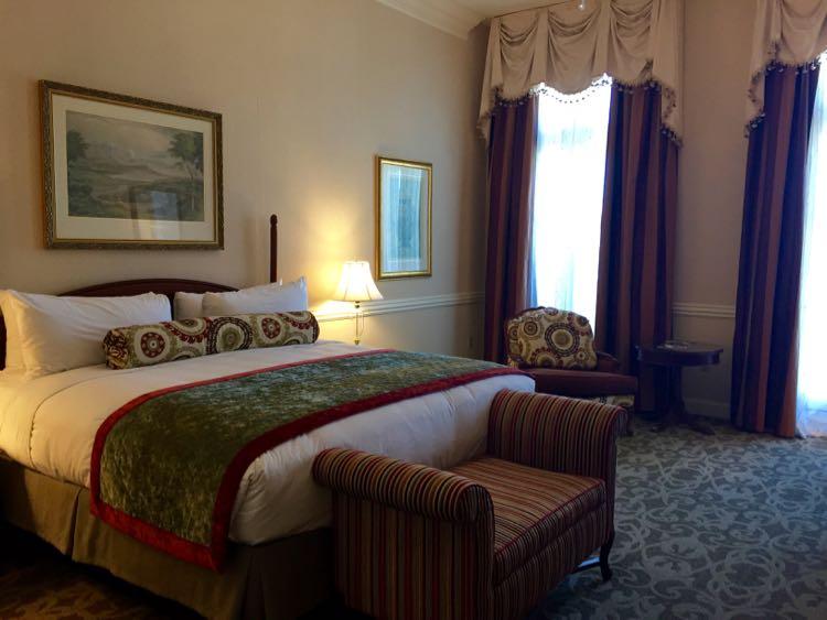 Luxury Suite Nemacolin Resort