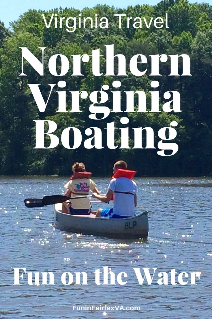 Virginia Travel and Things to Do | Enjoy Northern Virginia boating and fun on the waterways of the Washington DC region, with our round-up of boat rental and bring your own craft facilities.