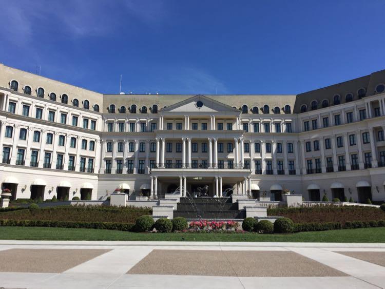 Woondlands Resort getaway Pennsylvania