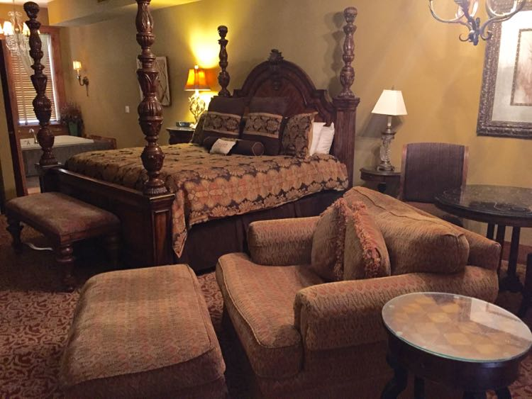 Suite at Inn at Leola Village, Pennsylvania