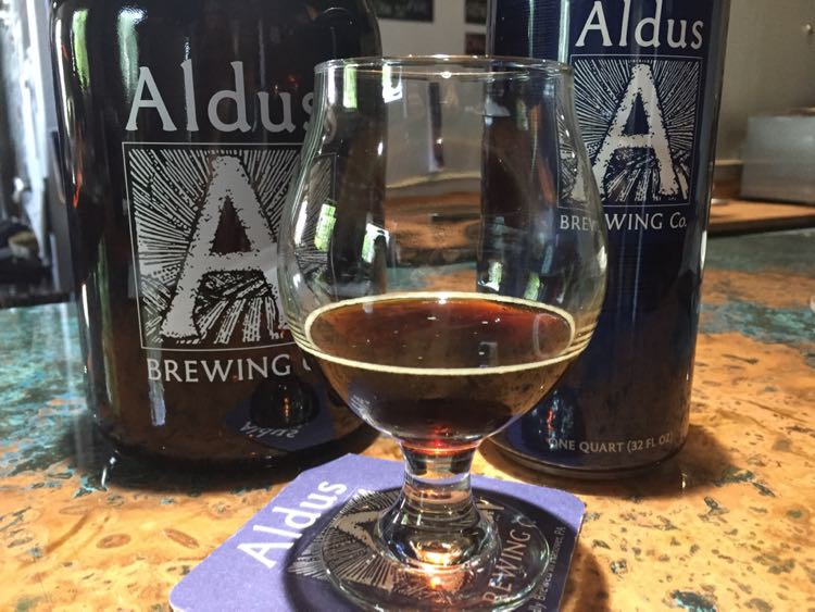 Aldus Brewing Company York County PA