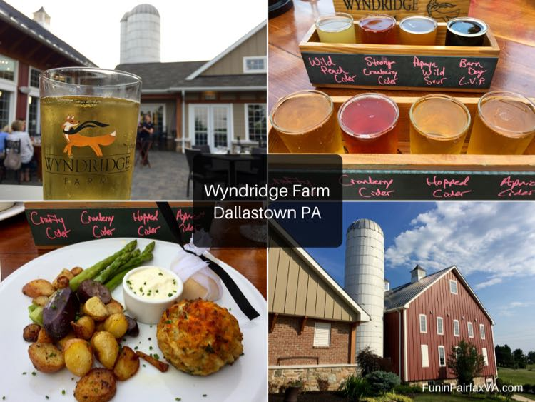 Wyndridge Farm Dallastown PA