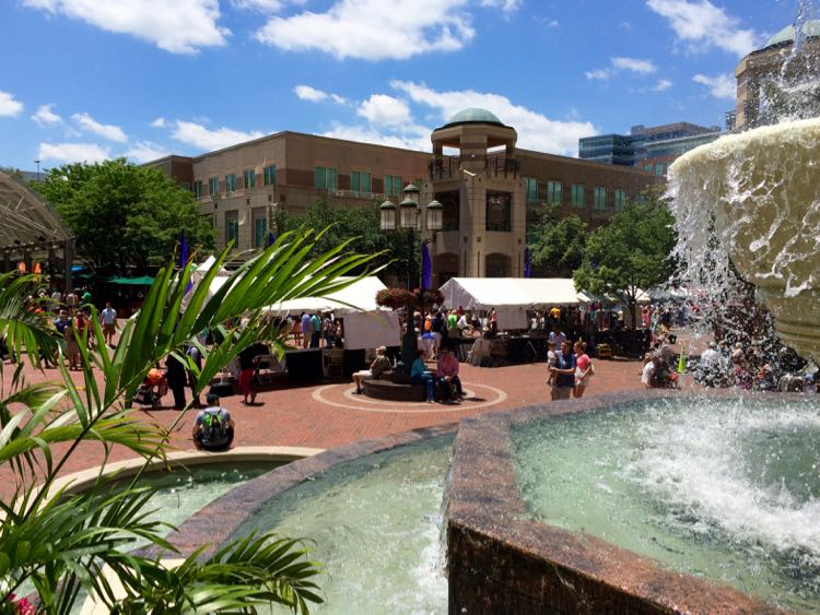 Things to do in reston today