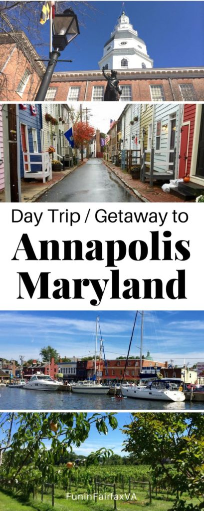 Annapolis Maryland US Travel. Day trip or weekend getaway with things to do, restaurants, and places to visit in Annapolis Maryland.