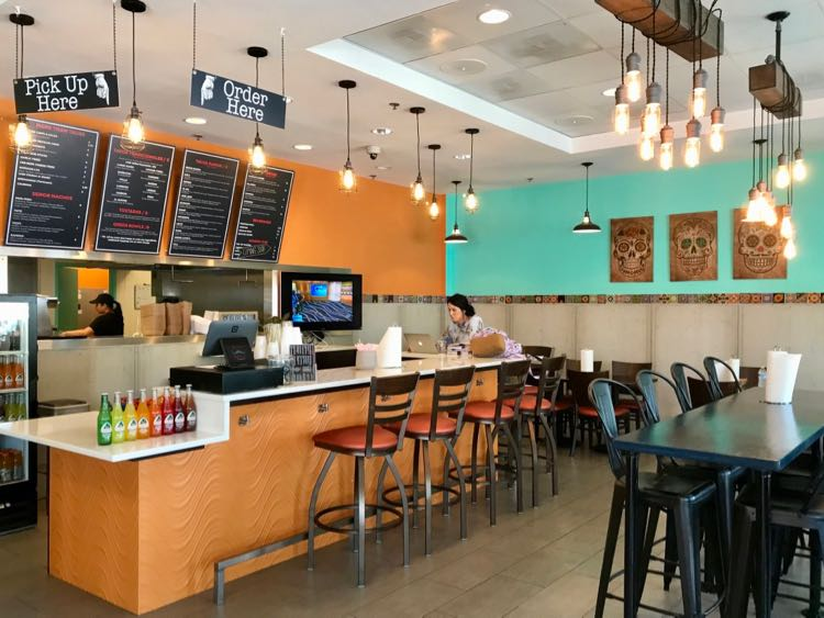Senor Ramon opened a Reston VA location in 2019