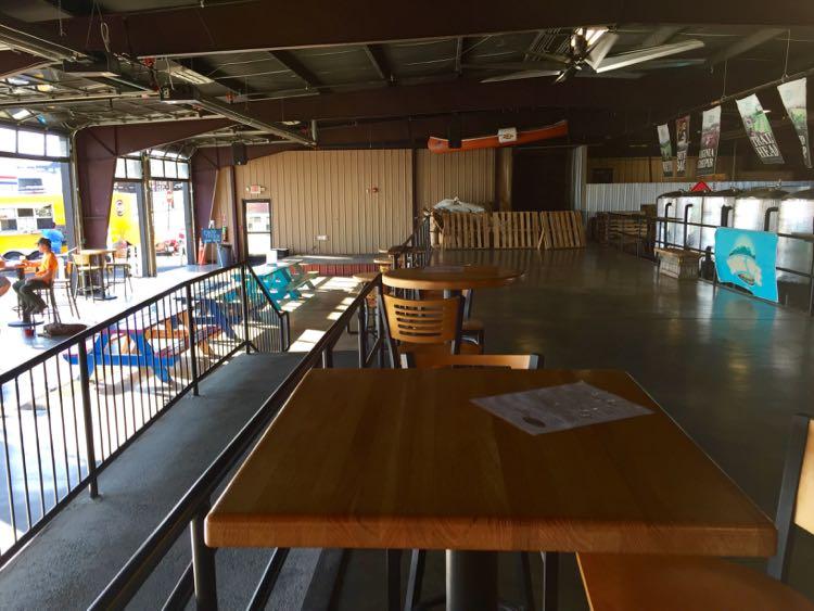 Soaring Ridge Craft Brewers in Roanoke Virginia