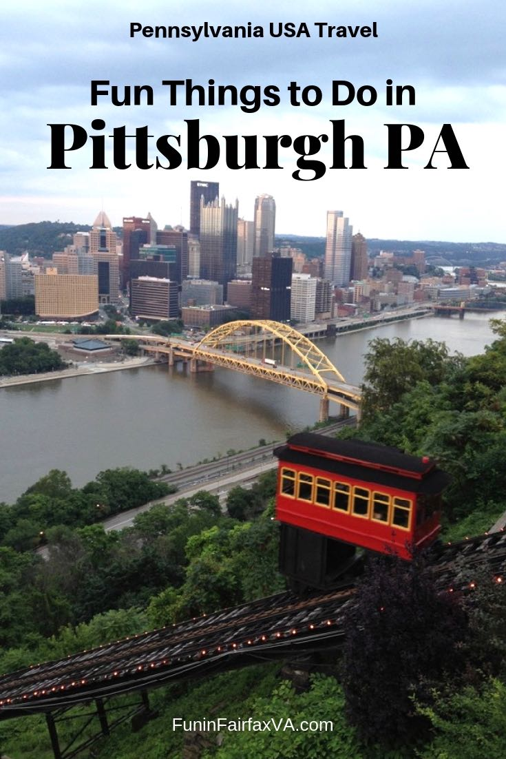 Pittsburg PA USA Travel: Discover fun things to do in Pittsburgh PA, plus tips on where to eat and stay, during a getaway to this hip city in northwestern Pennsylvania.