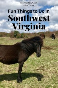 Discover fun Things to Do in Southwest Virginia.on an SWVA US road trip.