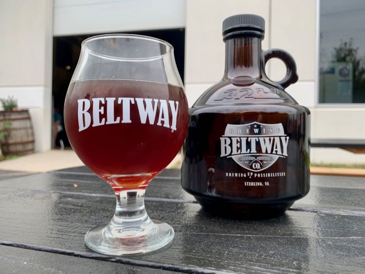 Beltway Brewing on the LoCo Ale Trail