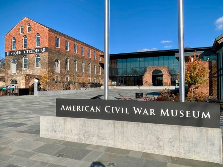 American Civil War Museum Richmond VA
