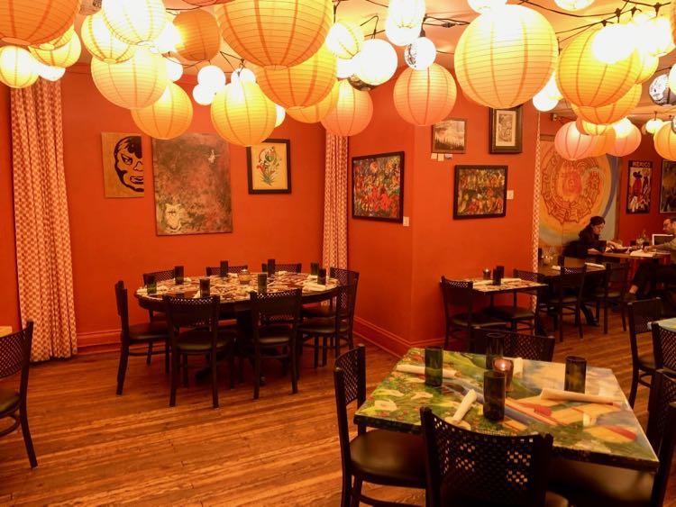21 Favorite Local Restaurants In Charlottesville Va