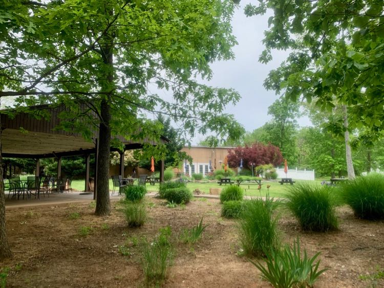 Lost Creek Winery in Loudoun County Virginia
