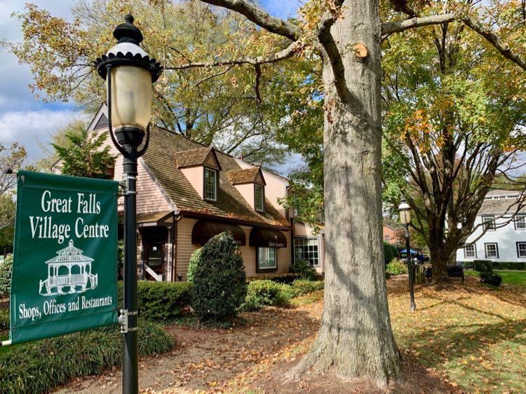 Great Falls Village Center