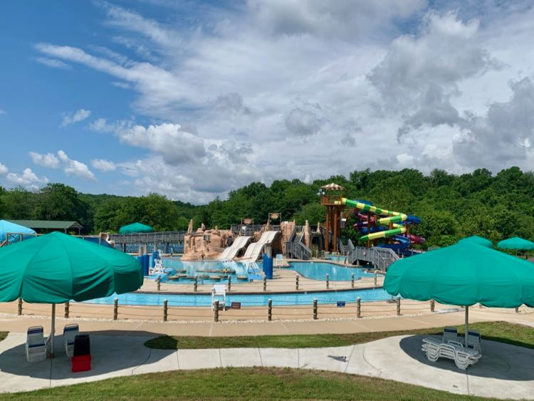 Northern Virginia waterparks ready for the summer season
