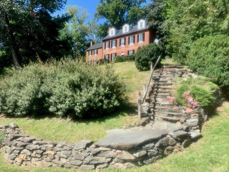 Millers House Waterford Virginia